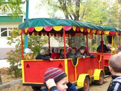Фотографии с экскурсии по Таганрогу